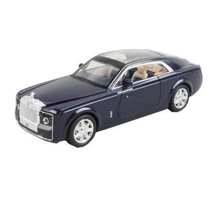 Машина инерционная Cars Представительский седан RR HPH синий, 20 см