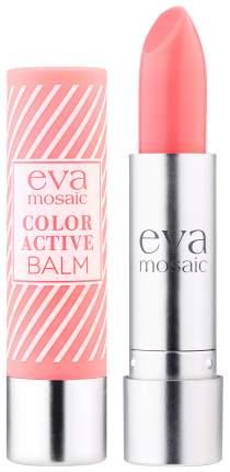 Бальзам для губ Eva Mosaic Color Active Balm 7 мл