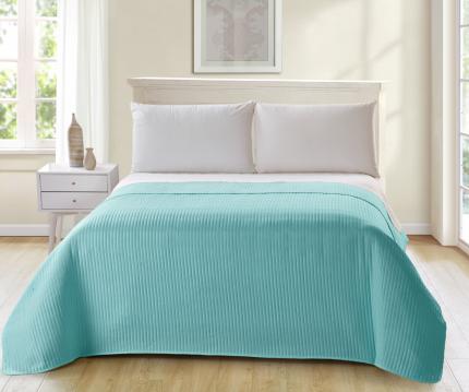 Покрывало для кровати SETA TEVES стеганое, размер 180х220