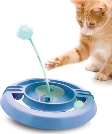 Игрушка для кошек Petstages Трек-неваляшка, 34см