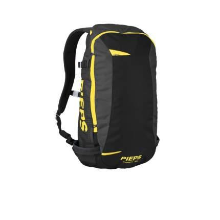 Рюкзак для лыж и сноуборда PIEPS Track, black, 40 л