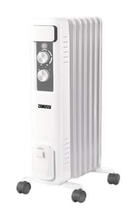 Масляный радиатор Zanussi Casa ZOH/CS - 07W белый