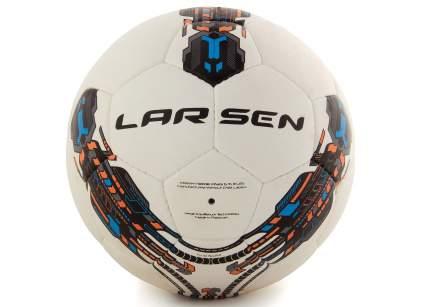 Футбольный мяч Larsen Proline 13 №5 white