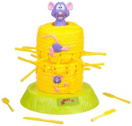 Настольная игра Наша Игрушка Ловкость Мышка 200153781