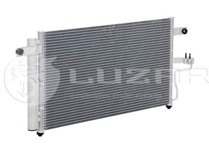 Радиатор кондиционера Luzar LRACHUAC99250