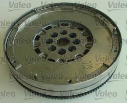 Маховик Valeo 836038