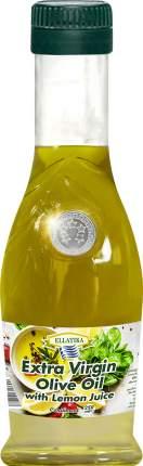 Оливковое масло Ellatika экстра вирджин с лимонным соком 250 мл