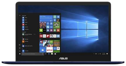 Ноутбук ASUS ZenBook Pro UX550GD-BN038R 90NB0HV3-M01470
