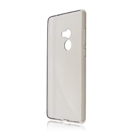 Чехол Brosco для Xiaomi Mi Mix 2, черный