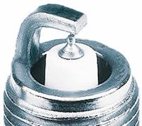 Свеча зажигания Bosch 0242229708