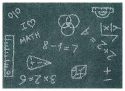 Ковер Lorena Canals Я люблю математику 140*200