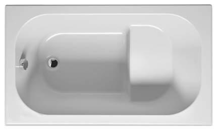 Акриловая ванна Riho Petit 120х70 без гидромассажа