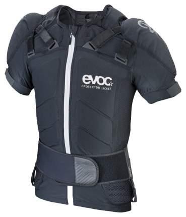 Защита спины Evoc Protector Jacket черный S