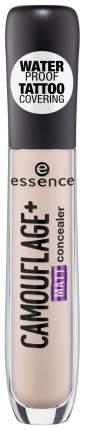 Консилер essence Camouflag + Matt тон 10 Light Rose 5 мл