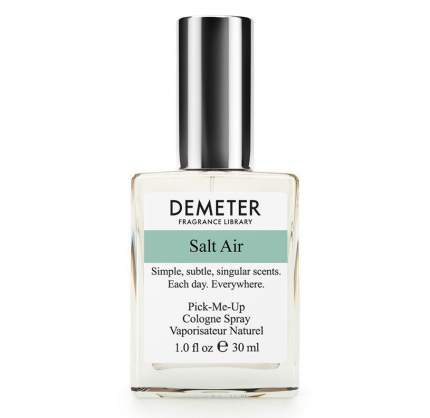 Духи-спрей Demeter «Морской воздух» 30 мл