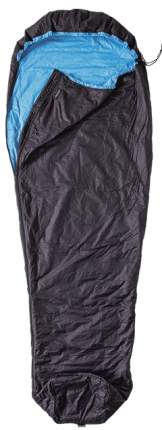 Вкладыш в спальник Cocoon Innerbag темно-коричневый L 220 x 80/55 см