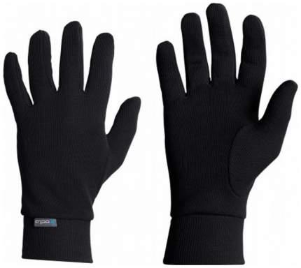 Перчатки Odlo Warm детские черные S