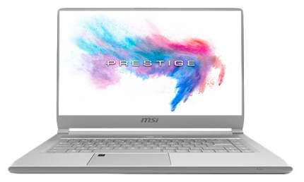 Ноутбук игровой MSI P65 Creator 8RD-083RU