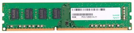 Оперативная память Apacer AU08GFA60CATBGJ/DG.08G2K.KAM