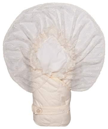 Конверт одеяло Малютка бежевый Сонный Гномик