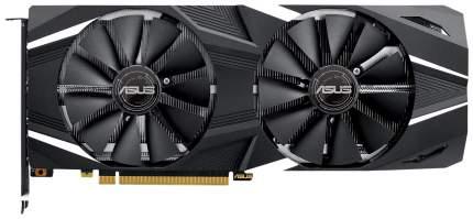 Видеокарта ASUS Dual GeForce RTX 2070 (DUAL-RTX2070-O8G)