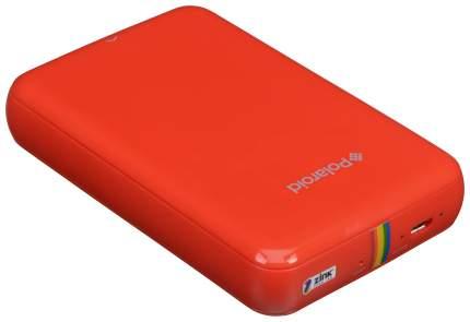 Компактный фотопринтер Polaroid Zip POLMP01R