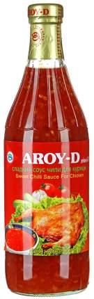 Соус  Aroy-D чили сладкий для курицы 920 г