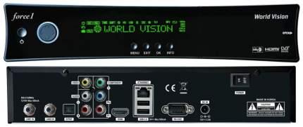 Цифровой ресивер World Vision Force1