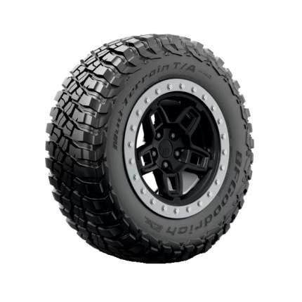 Шины BFGoodrich Mud-Terrain T/A KM3 235/85 R16 120/116 920337