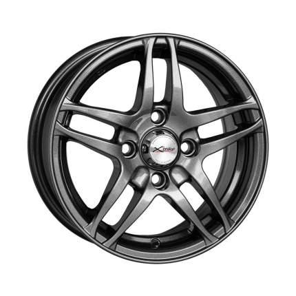 Колесные диски X'trike R13 5.5J PCD4x98 ET35 D58.5 5723