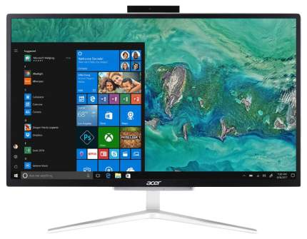 Моноблок Acer Aspire C22-820 DQ.BCMER.008