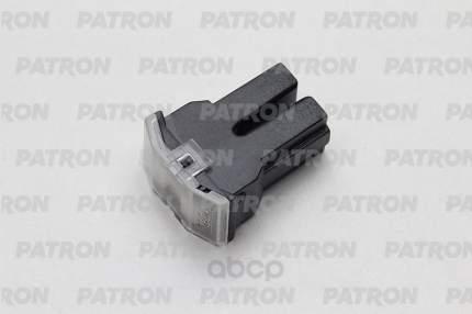 Предохранитель блистер 1шт pfa fuse (pal312) 80a черный 30x15.5x12.5mm PATRON арт. PFS106