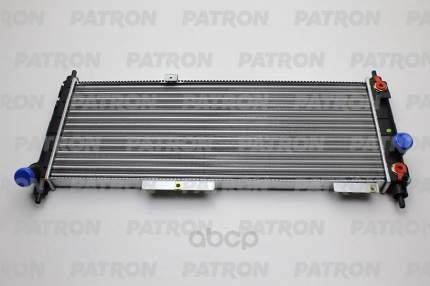 Радиатор кондиционера автомобильный PATRON PRS3338