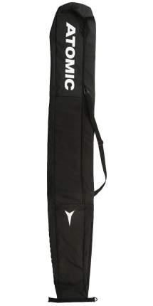 Чехол для лыж Atomic Ski Bag, black/black, 205 см