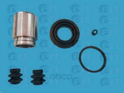 Ремкомплект тормозного суппорта с поршнем ERT для Nissan Juke (f15) hatchback 2014- 401680
