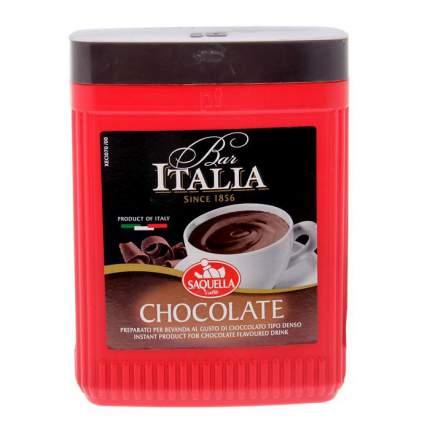 Горячий шоколад Saquella 400 г