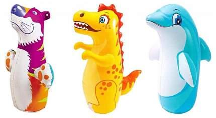 Надувная игрушка INTEX неваляшка в ассортименте