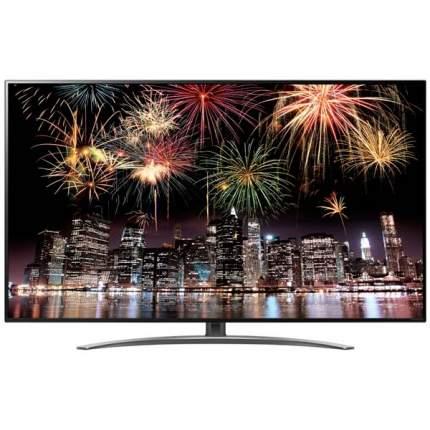 NanoCell Телевизор 4K Ultra HD LG 49SM8600PLA
