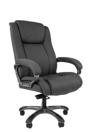 Офисное кресло CHAIRMAN 410 SX 00-07025871, серый