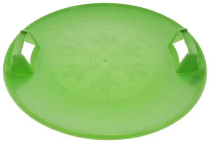 Ледянка детская Престиж 267111 Зеленый