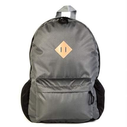 Туристический рюкзак Prival City RPR0056-11 серый 18 л