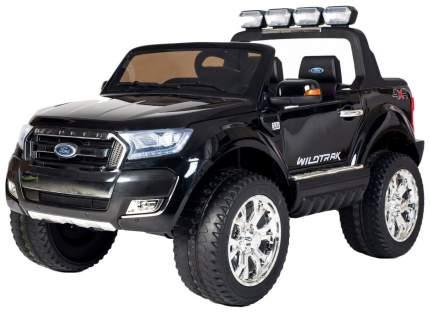 Электромобиль Dake Ford Ranger радиоуправляемый черный DK-F010B