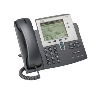 IP-телефон Cisco CP-7942G-R