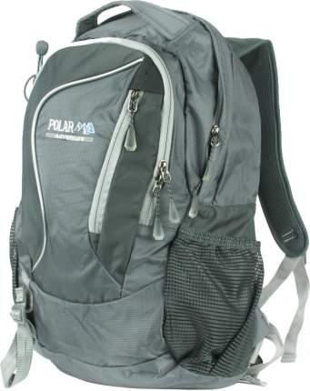 Рюкзак женский Polar П1521 23 л серый