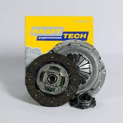 комлект сцепления KraftTech W01240J