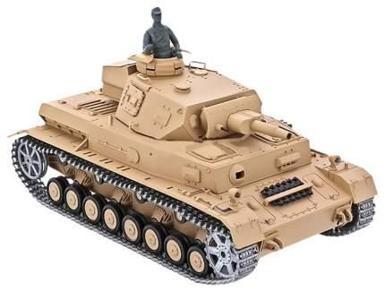 Радиоуправляемый танк Heng Long DAK Pz. Kpfw.IV Ausf. F-1 PRO