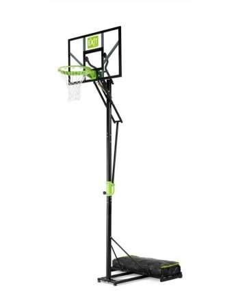 Баскетбольная система передвижная Exit Звезда