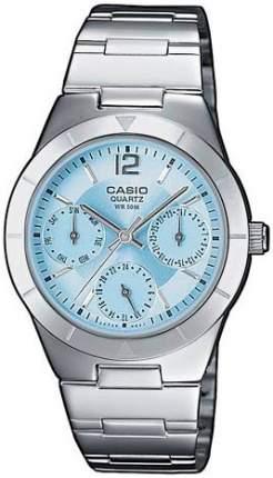 Наручные часы кварцевые женские Casio Collection LTP-2069D-2A