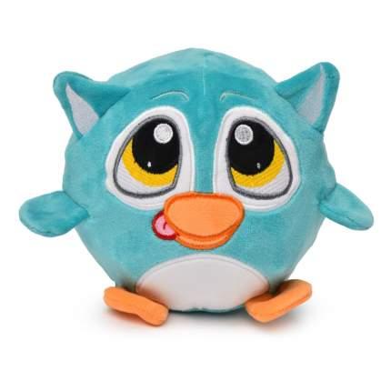 1 TOY Плюшевая игрушка Мняшки Хрумс. Савва Хрумс, 18 см Т14287
