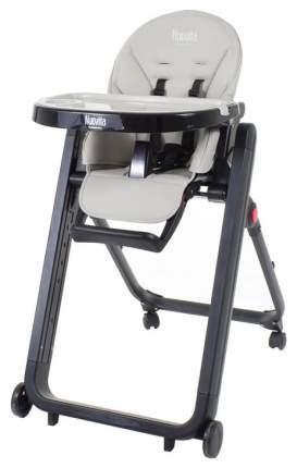 Стульчик для кормления Nuovita Futuro Senso Nero P2 400 Серый